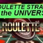 #1 ROULETTE STRATEGY in the UNIVERSE !!! WIN WIN