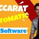 Baccarat Automatic AI Software | Baccarat Prediction