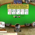 How To Play Texas Holdem Online Poker   Easy Strategy!!