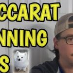Christopher Mitchell Fan 3 Baccarat Tips – How To Win Baccarat In Casino