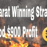 Baccarat Winning Strategy – Baccarat Winning Strategies – Baccarat Winning Method $900 Profit
