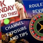Roulette Review of Shoutouts! Channel Exposure and Tips! Grow Your YouTube Channel in 2020!