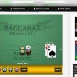 Big Bet baccarat part 2..