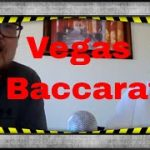 Vegas Baccarat with Kevin & Keith