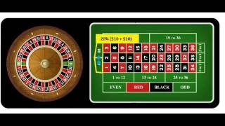 Great Roulette Strategy