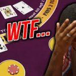 🔥 RUMORS ARE TRUE 🔥 10 Minute Blackjack Challenge – WIN BIG or BUST #54
