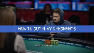 How to Beat Tight Poker Players | How to Win at Texas Hold'em Poker