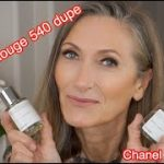 BACCARAT ROUGE 540 DUPE & CHANEL No.5 Dupe/BLACK FRIDAY PERFUME SALE by Dossier