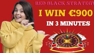 How to win roulette by every spin by roulette hacker