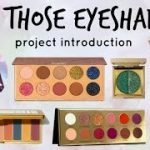 Pan Those Eyeshadows (Roulette-Style)   Introduction