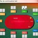 Stratégie No Limit Holdem – Comment jouer après le flop ?