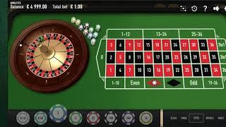 Roulette Guide –  Fibonacci Roulette Strategy
