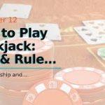 How to Play Blackjack: Tips & Rules – Borgata Hotel Casino Things To Know Before You Buy