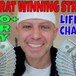 Baccarat Strategy- Christopher Mitchell Tells How To Play Baccarat & Make $500+ Per Day.