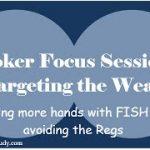 Poker Strategy – Targeting Weak Players