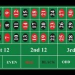 How to win in Online Roulette 67% of the time!