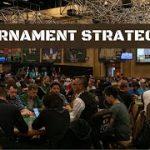 Best Texas Hold'em Poker Tournament Strategies