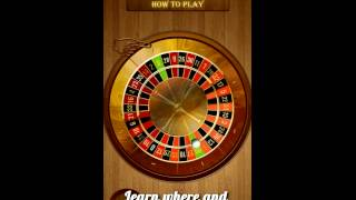 Roulette GeGa How to Play & How To Win.