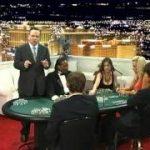 Vegas Vic – Advanced Strategies for Hold'em Tournaments