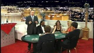 Vegas Vic – Advanced Strategies for Hold'em Tournaments