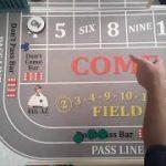 Craps Strategy.   Conservative Splitting #LasVegas #Vegas #Biloxi #Reno #casino #Darkside #POUND