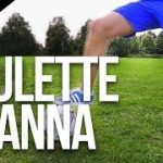 Learn The Roulette Panna With Daniel Cutting | Street Soccer International