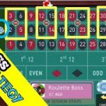The Big Boss Strategy to Roulette Win #roulette