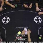 TCH Live – 11/19/2020 – Thursday $2/$5 No Limit Hold 'Em Cash Game