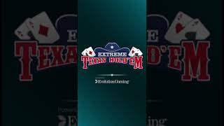 Learn to play Extreme Texas Hold'em Poker online | Fair Play