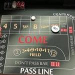 Craps Hawaii — The Low Rollers EZ $46 Strategy