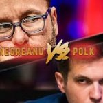Negreanu vs Polk Showdown #9 w/ Matt Berkey & Christian Soto