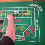 """Craps comparison """" Come bets + odds"""" various ways, vs My 3 and Out strategy!"""