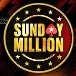 Sunday Million 22.11.2020 FT Replay Körrinho   allan sheik