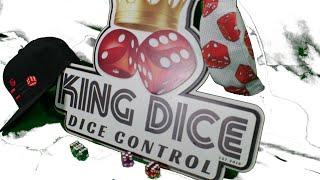 CRAPS Dice Control | Mega Secrets (King Dice Tells All)