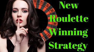 Roulette Strategy 2020: Secret Method to win the Third Dozen