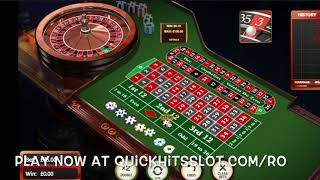 Learn Roulette Online No Downlaod !