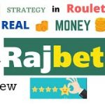 Rajbet Review| Playing Roulette with Real Money |  Best, Trusted Online casino Platform.