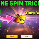 poker mp40 blueprint trick || one spin blueprint trick || free fire incubator blueprint tricks