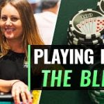Playing from the Blinds with Lexy Gavin – Thanksgiving Day Marathon Part 2