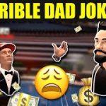 PokerStars VR Gameplay – Terrible Dad Jokers