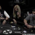 TCH Live – 12/3/2020 – Thursday $2/$5 No Limit Hold 'Em Cash Game