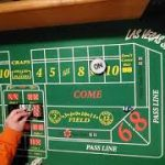 Craps strategy. Chasing!!