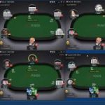 Part 1/5 6max Strategy 25nl Cash Game Live session Texas-Holdem