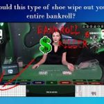 The secret to Baccarat, play and never lose your Bankroll. Baccarat Win.