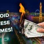 The 5 WORST Blackjack Games in Las Vegas