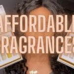 NEW AFFORDABLE PERFUME / BACCARAT ROUGE 540 DUPE / DIOR FRAGRANCES / VALLIVON