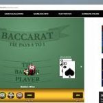 Baccarat Winning Strategies with $25.00 chips MY DREAM 6/15/19