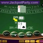 JACKPOT PARTY 'HOW TO PLAY ONLINE BLACKJACK'  VIDEO TUTORIAL