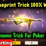 Poker Mp40 Trick | Poker Mp40 Incubator Trick Free Fire | Best 100% Working Trick For Mp40 Incubator