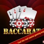 BACCARAT CASINO | Strategi , Money Management , Target WIN & LOSS